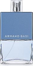 Profumi e cosmetici Armand Basi L'Eau Pour Homme - Eau de toilette