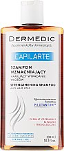 Profumi e cosmetici Shampoo rinforzante anticaduta - Dermedic Capilarte Shampoo