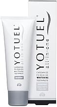 Profumi e cosmetici Dentifricio sbiancante - Yotuel All in One Snowmint Whitening Toothpaste