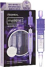Profumi e cosmetici Fiale viso - Mediheal Masking Layering Ampoule Poreminor Shot