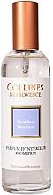 """Profumi e cosmetici Diffusore di aromi """"Blue Lilac"""" - Collines de Provence Blue Lilac Room Spray"""