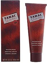 Profumi e cosmetici Maurer & Wirtz Tabac Original - Crema da barba
