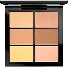Profumi e cosmetici Palette per il contouring - M.A.C Studio Fix Conceal And Correct Palette
