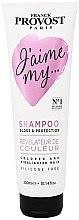 Profumi e cosmetici Shampoo per la protezione del colore per capelli colorati - Franck Provost Paris Jaime My Hair Shampoo
