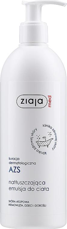 Emulsione idratante per la pelle atopica - Ziaja Med Atopic Dermatitis Care