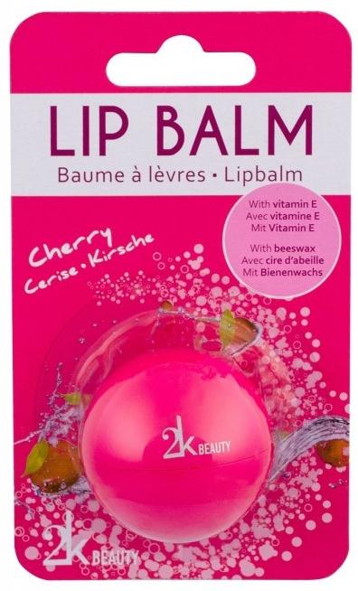 "Balsamo labbra ""Amarena"" - Cosmetic 2K Lip Balm — foto N1"