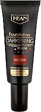 Profumi e cosmetici Fondotinta Scuro - Hean Darkening Shade