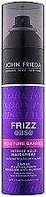 Profumi e cosmetici Lacca per capelli con protezione dall'umidità - John Frieda Frizz-Ease Moisture Barrier Firm Hold Hairspray