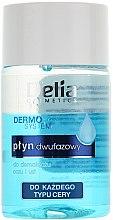 Profumi e cosmetici Bifasico struccante - Delia Dermo System The Two-phase Liquid Makeup Remover