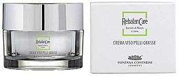Profumi e cosmetici Crema viso per pelli grasse - Fontana Contarini Face Cream for Oily Skin