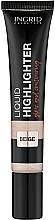 Illuminante - Ingrid Cosmetics Liquid Highlighter — foto N1