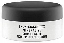 Profumi e cosmetici Gel idratante - M.A.C Mineralize Charged Water Moisture Gel