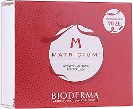 Profumi e cosmetici Siero rigenerante per la pelle - Bioderma Matricium Single Doses Skin Tissue Regeneration Serum
