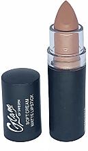 Profumi e cosmetici Rossetto opaco - Glam Of Sweden Soft Cream Matte Lipstick