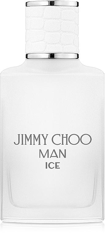 Jimmy Choo Man Ice - Eau de toilette