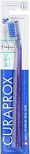 Profumi e cosmetici Spazzolino denti, lilla - Curaprox CS 5460 Ultra Soft Ortho