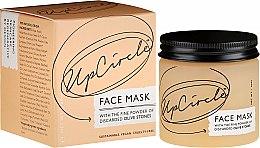 Profumi e cosmetici Maschera viso - UpCircle Clarifying Face Mask With Olive Powder