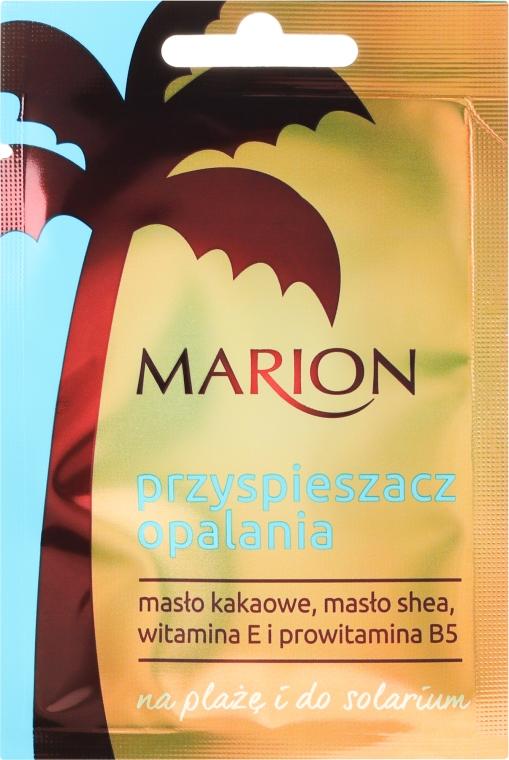 Attivatore di abbronzatura - Marion
