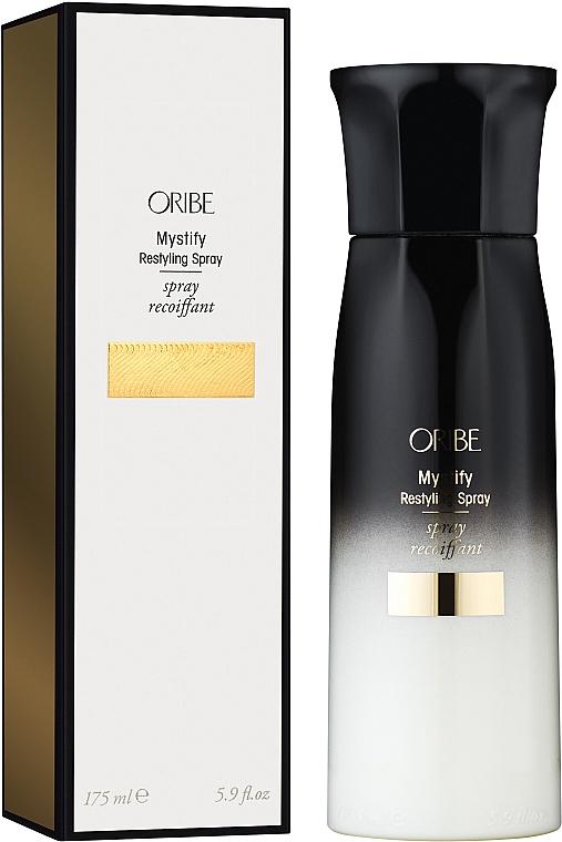 Spray per lo styling - Oribe Gold Lust Mystify Restyling Spray