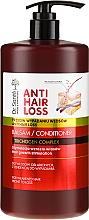 Profumi e cosmetici Balsamo capelli - Dr. Sante Anti Hair Loss Balm