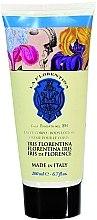 Profumi e cosmetici Latte corpo - La Florentina Iris Body Milk