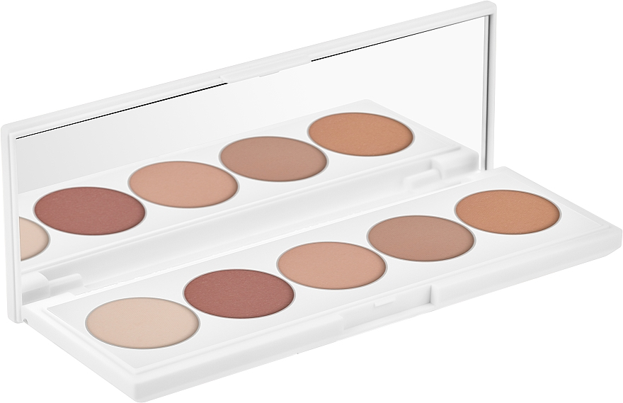 Palette fondotinta - Ofra Signature Wet and Dry Face Foundation — foto N2