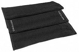 Profumi e cosmetici Asciugamano, nero, 50 * 85 cm - Artero Toalla Negra