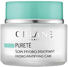 Profumi e cosmetici Crema idratante opacizzante - Orlane Hydro-Matifying Care