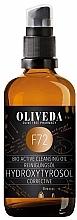 Profumi e cosmetici Olio detergente viso - Oliveda F72 Cleansing Oil Hydroxytyrosol Corrective