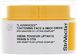 Profumi e cosmetici Crema rassodante per viso e collo - StriVectin Tl Advanced Tightening Face And Neck Cream