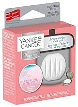 Profumi e cosmetici Profumo per auto (ricarica) - Yankee Candle Pink Sands