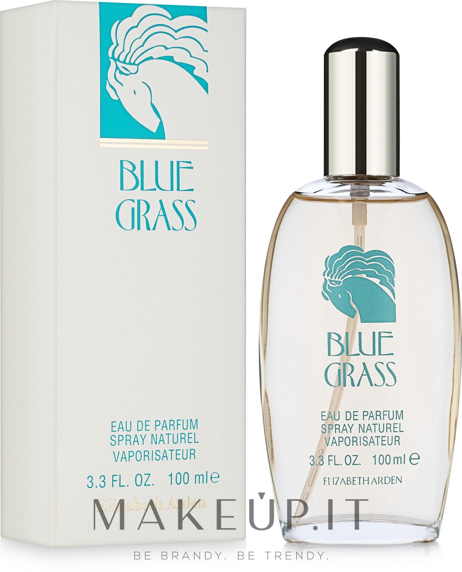 Elizabeth Arden Blue Grass - Eau de Parfum — foto 100 ml