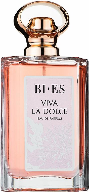 Bi-Es Viva La Dolce - Eau de Parfum