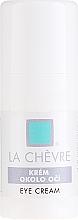 Profumi e cosmetici Crema lisciante contorno occhi - La Chevre Epiderme Eye Contour Cream