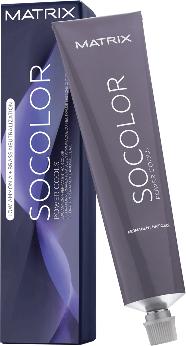 Tinta per capelli - Matrix SoColor Power Cools