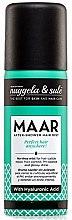 Profumi e cosmetici Spray per capelli - Nuggela & Sule MAAR hair Mist