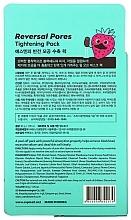 Maschera detergente per pori - SNP Reversal Pores Tightening Pack — foto N3