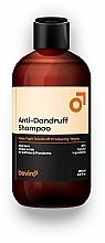 Profumi e cosmetici Shampoo anti-forfora - Beviro Anti-Dandruff Shampoo