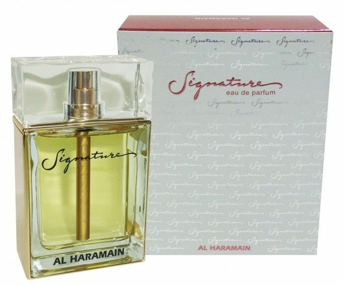 Al Haramain Signature - Eau de Parfum
