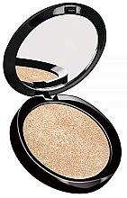 Profumi e cosmetici Illuminante - PuroBio Cosmetics Resplendent Highlighter