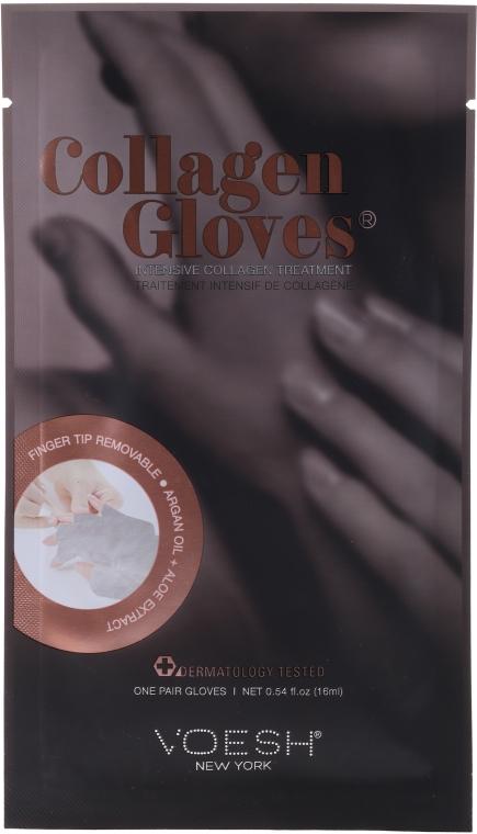 Guanti al collagene - Voesh Collagen Gloves