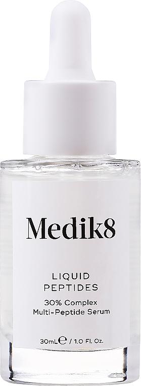 Siero con peptidi liquidi - Medik8 Liquid Peptides