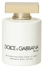 Profumi e cosmetici Dolce & Gabbana The One - Lozione corpo