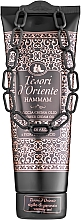 Profumi e cosmetici Tesori d`Oriente Hammam - Crema doccia