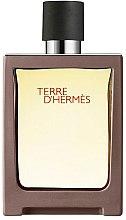 Profumi e cosmetici Hermes Terre D'Hermes Travel Spray - Eau de toilette