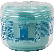 Profumi e cosmetici Emulsione lenitiva - Salerm Dermocalm Emulsion Dermocalmante