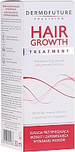 Profumi e cosmetici Trattamento caduta capelli - DermoFuture Hair Growth Peeling Treatment