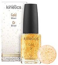Profumi e cosmetici Elisir ultra-arricchito con particelle d'oro - Kinetics Gold Elixir