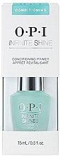 Profumi e cosmetici Primer condizionante per unghie - O.P.I. Infinite Shine Conditioning Primer