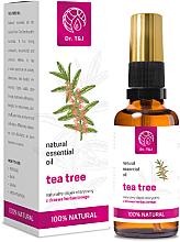 Profumi e cosmetici Olio essenziale dell'albero del tè - Dr. T&J Bio Oil